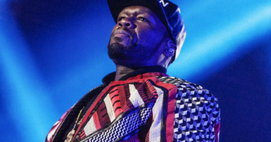 50 Cent Punches Female Fan at Concert, Invites Her Onstage to Twerk