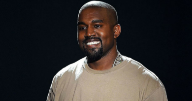 A College Professor Is Using Kanye West as a Case Study for Mental Illness