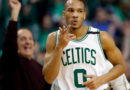 Avery Bradley says Celtics can't keep putting their heads down.