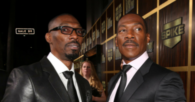 Charlie Murphy Died The 'Chappelle's Show' star died from leukemia on Wednesday.