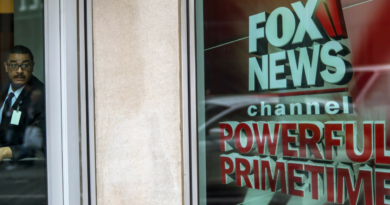 O'Reilly's departure sets new challenges for Fox