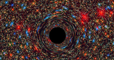 Black Hole: Historic Campaign Now Underway