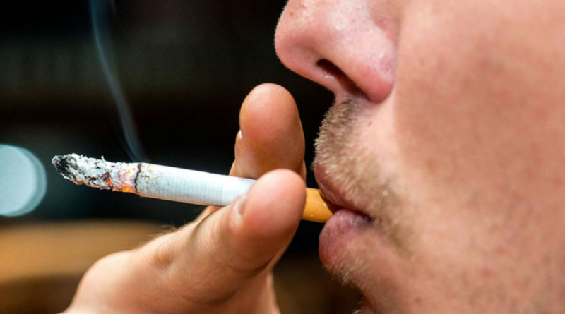 Smoking causes one in 10 deaths worldwide
