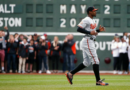 Boston's racial legacy: Red Sox fans hurled peanuts and the N-word toward Adam Jones..