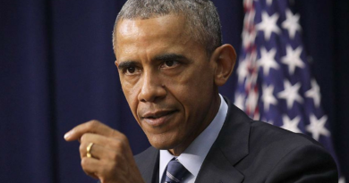 Barack Obama in Italy: 'You Get The Politicians You Deserve'.