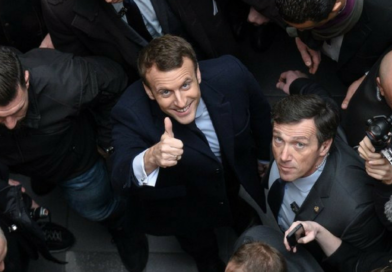 "France's Presidential Election: ""Massive & Coordinated"" Hacking Operation."
