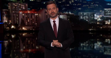 Jimmy Kimmel On His Son Health.