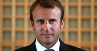 Macron marches to French presidency, but hurdles remain.