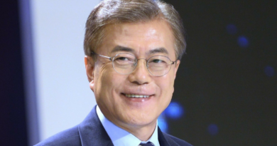 Moon Jae-in Warns U.S._ Do NOT to Meddle in Its Democracy.