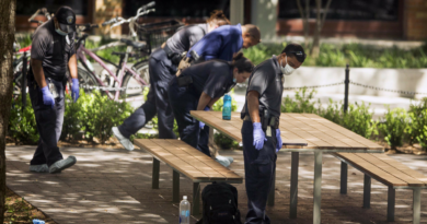 Texas stabbings_ Motive unclear for University Stabbings Police says