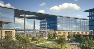 Toyota Moving Thousands of Employees to Legacy West campus in Plano