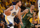 Utah Jazz vs Golden State Warriors: Full Game Highlights