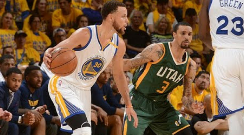 Utah Jazz vs Golden State Warriors Full Game Highlights