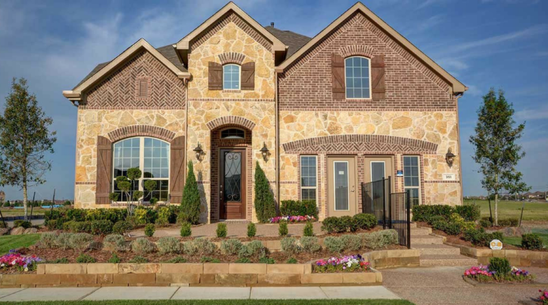 healthiest housing markets plano tx